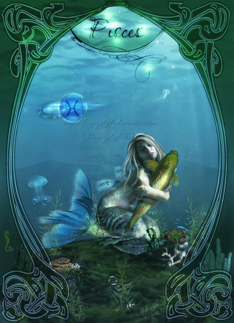 Раздражают Людей Под Знаком Рыбы