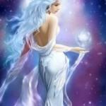 венера и луна - астрология взаимотношений