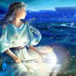 Астрология - асцендент и десцендент в деве у разных людей