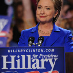 Астрология: Хиллари Клинтон - кандидат президенты США на выборах 2015 г