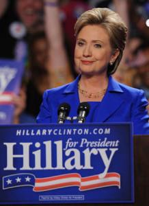 Астрология: Хиллари Клинтон - кандидат  президенты США на выборах 2016 г