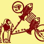 асцендент и десцендент в Рыбах - Астрология