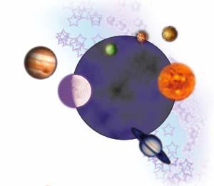 Планеты в астрологии отвечающие за деньги