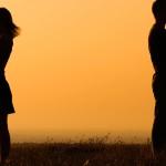показатели развода в гороскопе. Астрология расставания и разлуки.